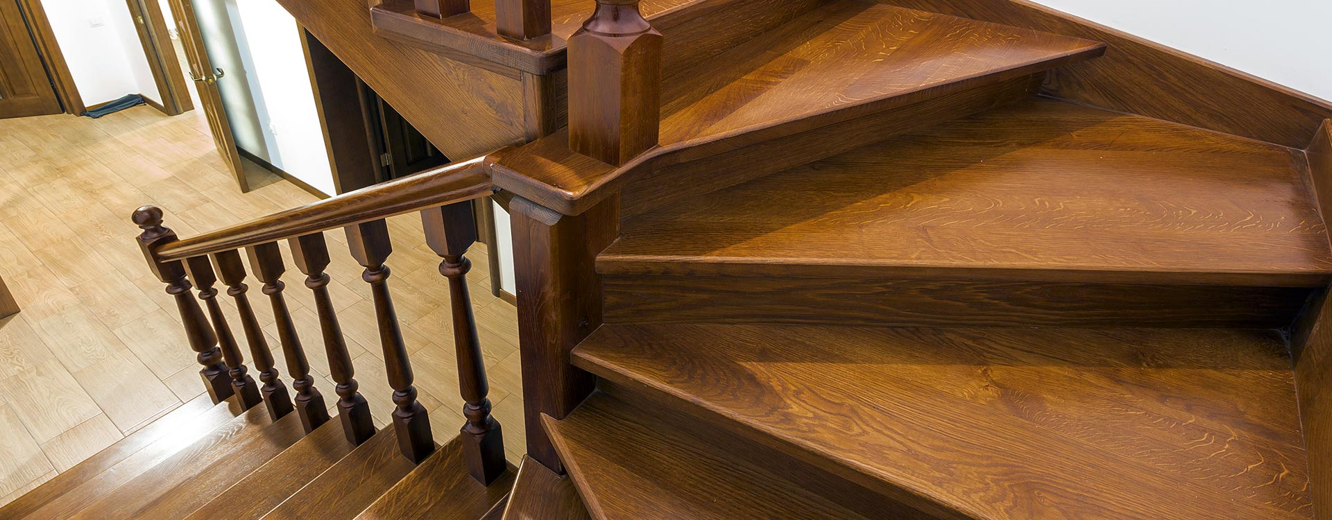 wooden-stairs